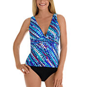 Trimshaper ® Pattern Tankini or Side Tie Brief Bottoms