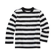 Okie Dokie Boys Long Sleeve T-Shirt-Preschool