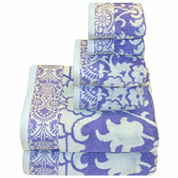Amy Butler Baligate 3-pc. Bath Towel Set