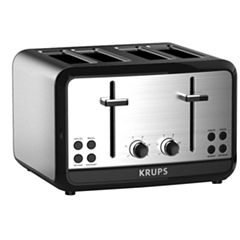 Krups Savoy 4 Slice Toaster
