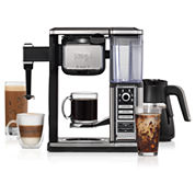 Ninja® Coffee Bar® Glass Carafe System