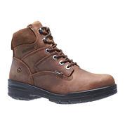 Wolverine® Mens Steel-Toe Work Boots