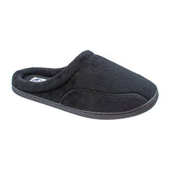 Dockers Wide Width Terry Cloth Clog