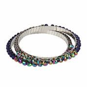 Bleu NYC Bangle Bracelet