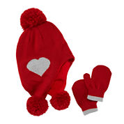 Weatherproof Girls Cold Weather Set-Baby