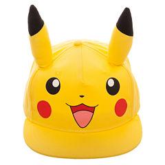 Pokemon Aop Multi Character Baseball Cap