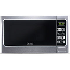 Bella 1.1 Cu Ft Counter Microwave