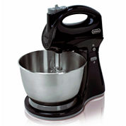 Sunbeam® Hand & Stand 5-Speed Mixer