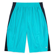 Xersion Dazzle Shorts - Big Kid