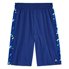 Xersion Quick Dri Shorts - Big Kid