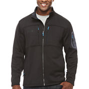 Free Country Fleece Jacket Big and Tall