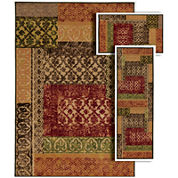Oriental Weavers™ Benton Calla 3-pc. Rug Set