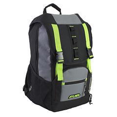 Fuel® Shelter Lime Sizzle Backpack
