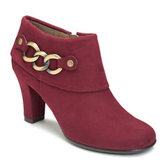 A2 by Aerosoles® First Role Ankle Booties