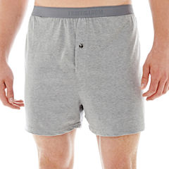 Fruit of the Loom® 4-pk. Premium Cotton Boxers