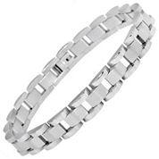 Stainless Steel Mens Fashion Bracelet