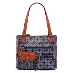 Rosetti Lets Cargo Tote Bag