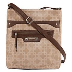 Rosetti Crossroads Toula Mid Crossbody Bag