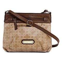 Rosetti Scout Mini Crossbody Bag