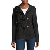Sebby Fleece Jacket