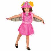 Skye Toddler Toddler 3-pc. Paw Patrol Dress Up Costume