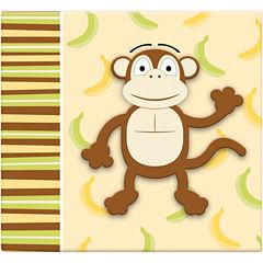 3D Scrapbook Monkey