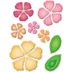 Spellbinders™ Shapeabilities® Rose Creations 8-pc. Die Set