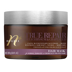 Nth Degree True Repair Helichrysum & Grapeseed Hair Mask - 6.8 oz.