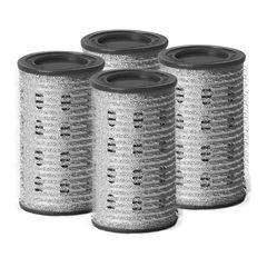 FHI HEAT® Runway IQ Session Styling Set of 4 Rapid Heat Rollers - Medium 37mm