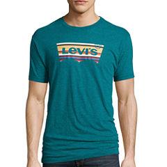 Levi's® Short-Sleeve Logo T-Shirt