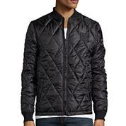 DC® Black Ripstop Jacket