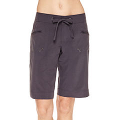 Free Country Solid Board Shorts