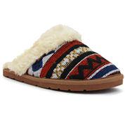 Lamo Ocotillo Scuff Womens Slip-On Slippers