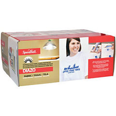 Ultimate Diazo Fabric Screen Printing Set