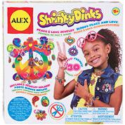 ALEX TOYS® Peace & Love Shrinky Dinks Jewelry Kit