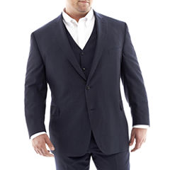 J.F. J Ferrar® End on End Suit Jacket—Big&Tall