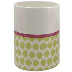 Waverly® Optic Delight Wastebasket