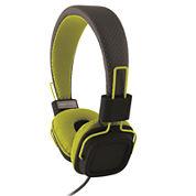 Sharper Image® Foldable Headphones