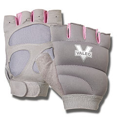 Valeo® 1-Pound Women's Power Gloves
