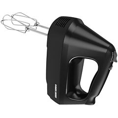 Black+Decker MX3200B 250-Watt Hand Mixer