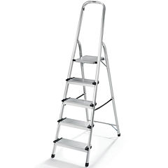 Polder Lightweight 5-Step Stool