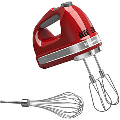 KitchenAid® 7-Speed Hand Mixer KHM7210