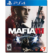 Take 2 Interactive Mafia III - PlayStation 4