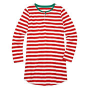 North Pole Trading Co Family Sleep Girls Nightgown-Toddler