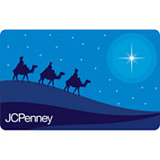 Wise Man Gift Card
