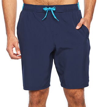 Nike Contend 9 Volley Short Trunks
