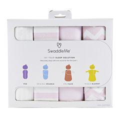 Summer Infant® 4-pk. SwaddleMe® 1st Year Sleep Solution