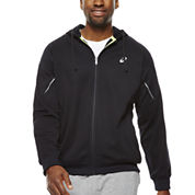 Asics® Windbarrier Performance Fleece Jacket