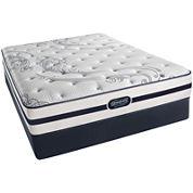Simmons® Beautyrest® Recharge® St. Caroline Luxury Firm - Mattress + Box Spring