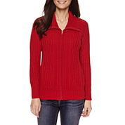 St. John's Bay Pullover Sweater